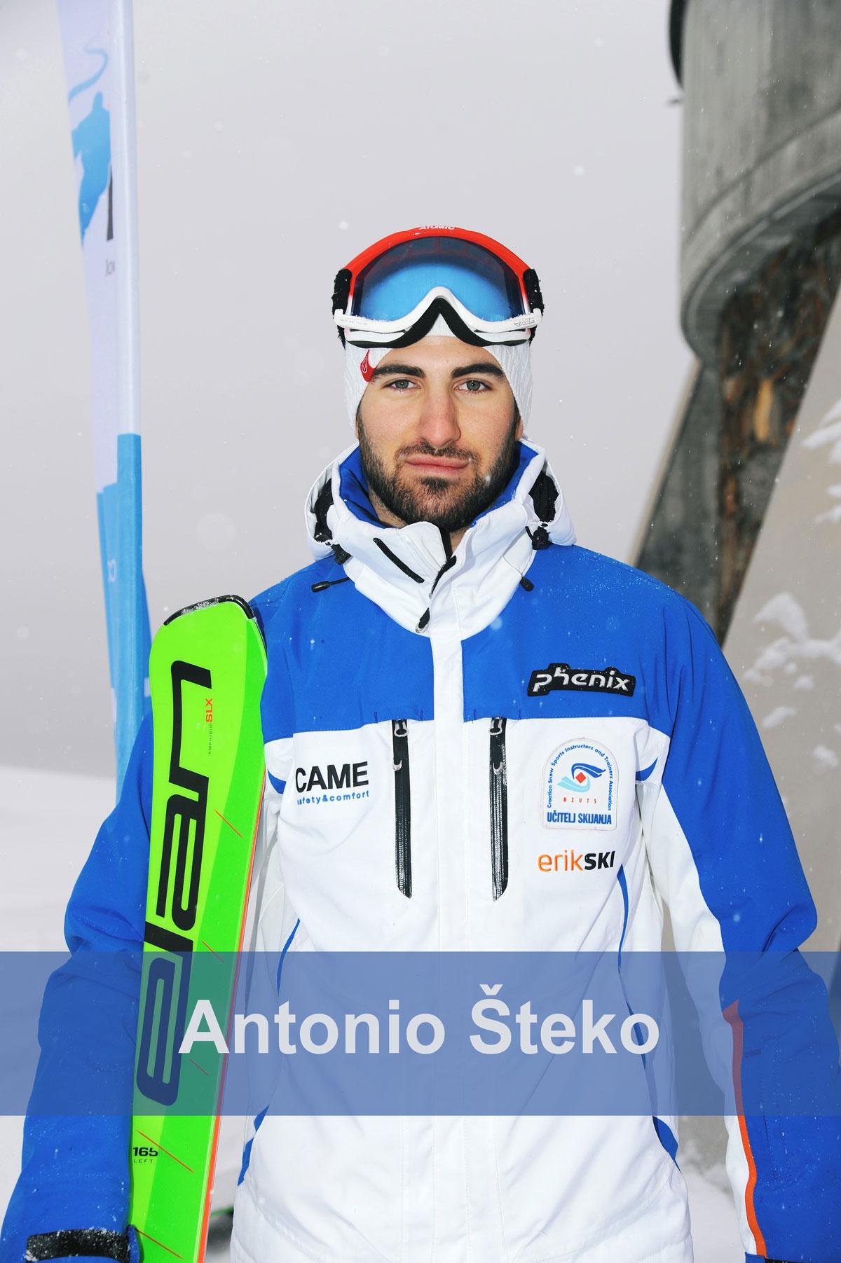 Antonio Šteko