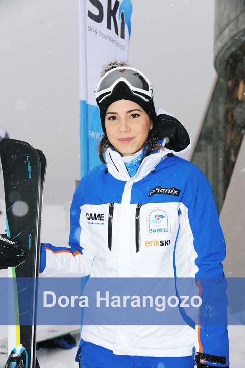 Dora Harangozo