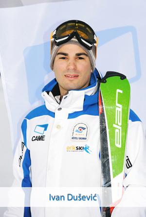 Ivan Dušević