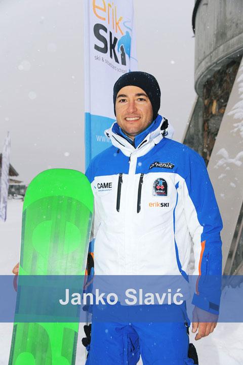 Janko Slavić