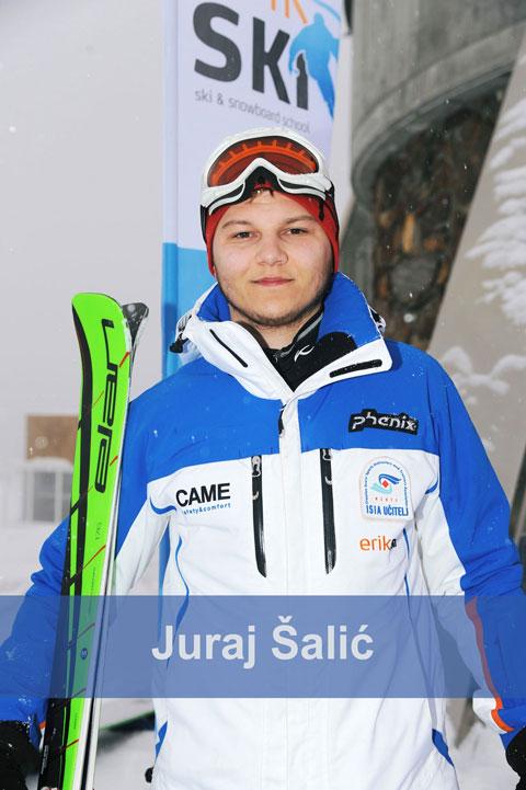 Juraj Šalić