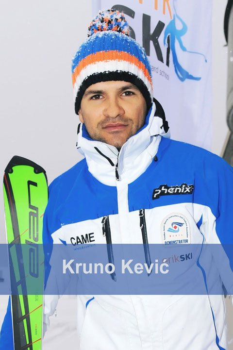 Kruno Kević
