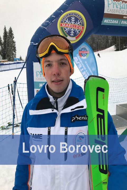 Lovro Borovec