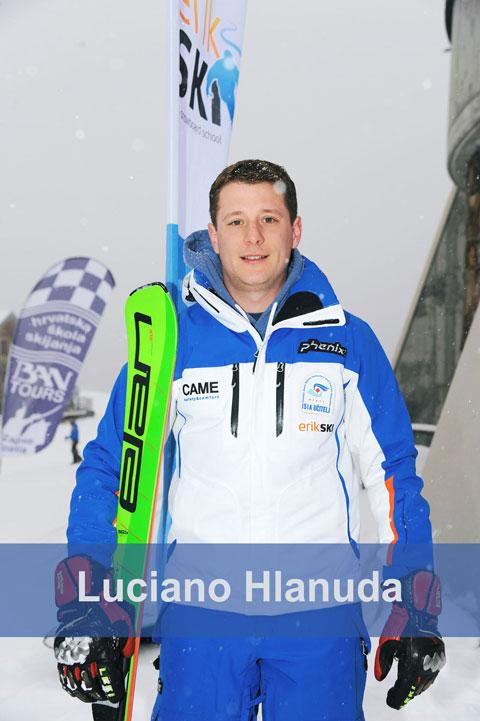 Luciano Hlanuda