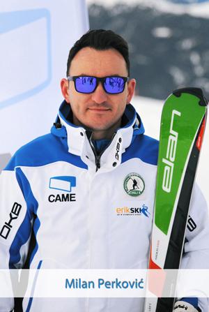 Milan Perković