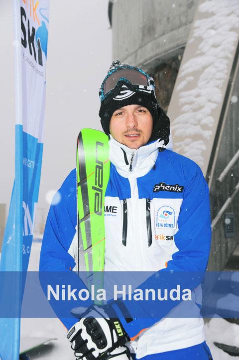 Nikola Hlanuda