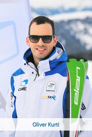 Oliver Kurti