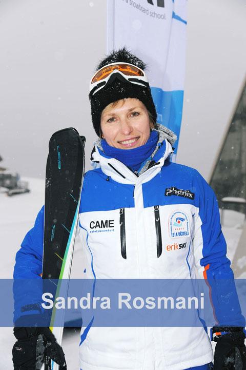 Sandra Rosmani
