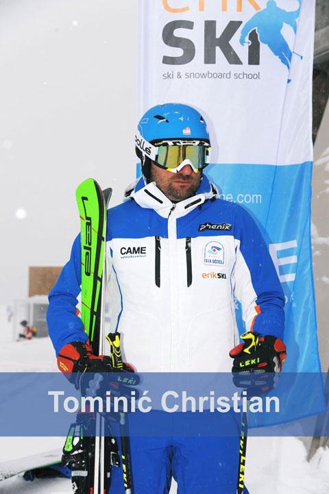 Christian Tominić