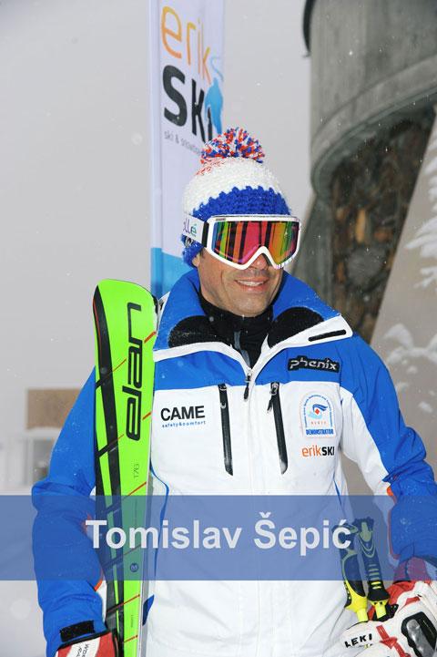 Tomislav Šepić