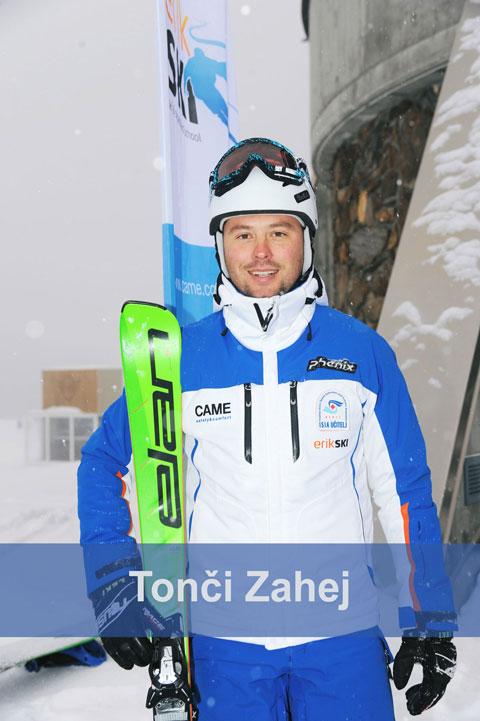 Tonči Zahej