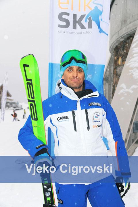 Vjeko Cigrovski