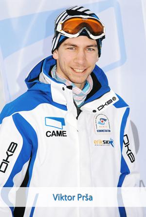 Viktor Prša