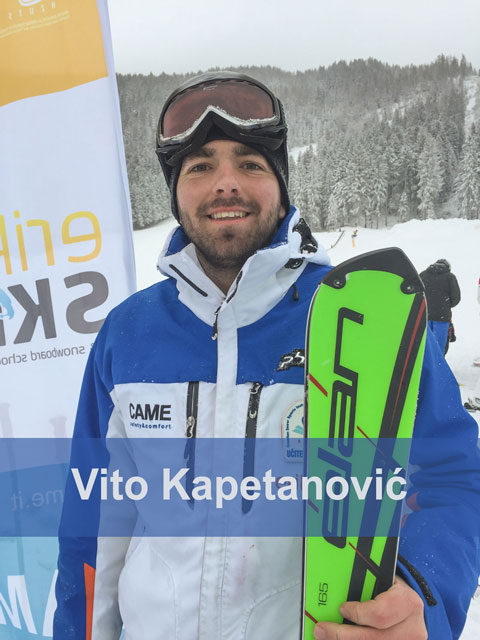 Vito Kapetanović