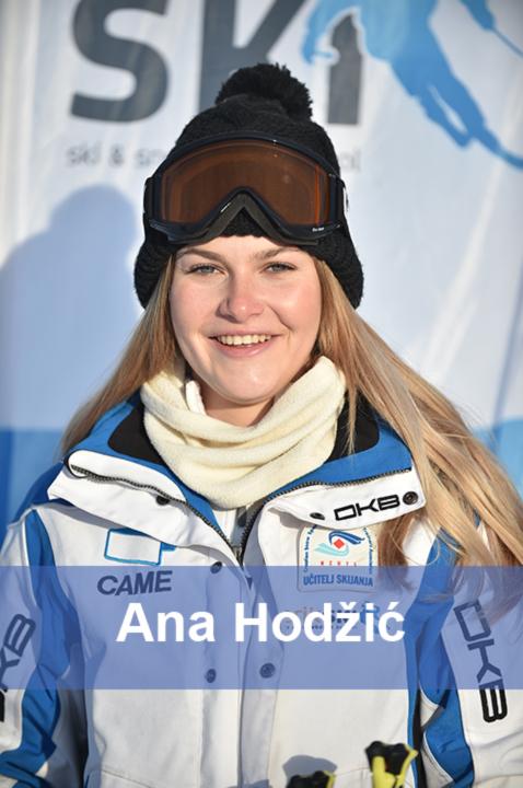 Ana Hodžić
