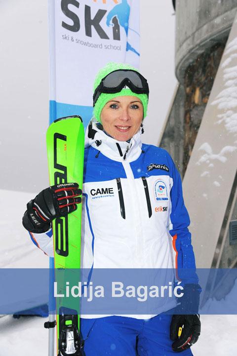 Lidija Bagarić