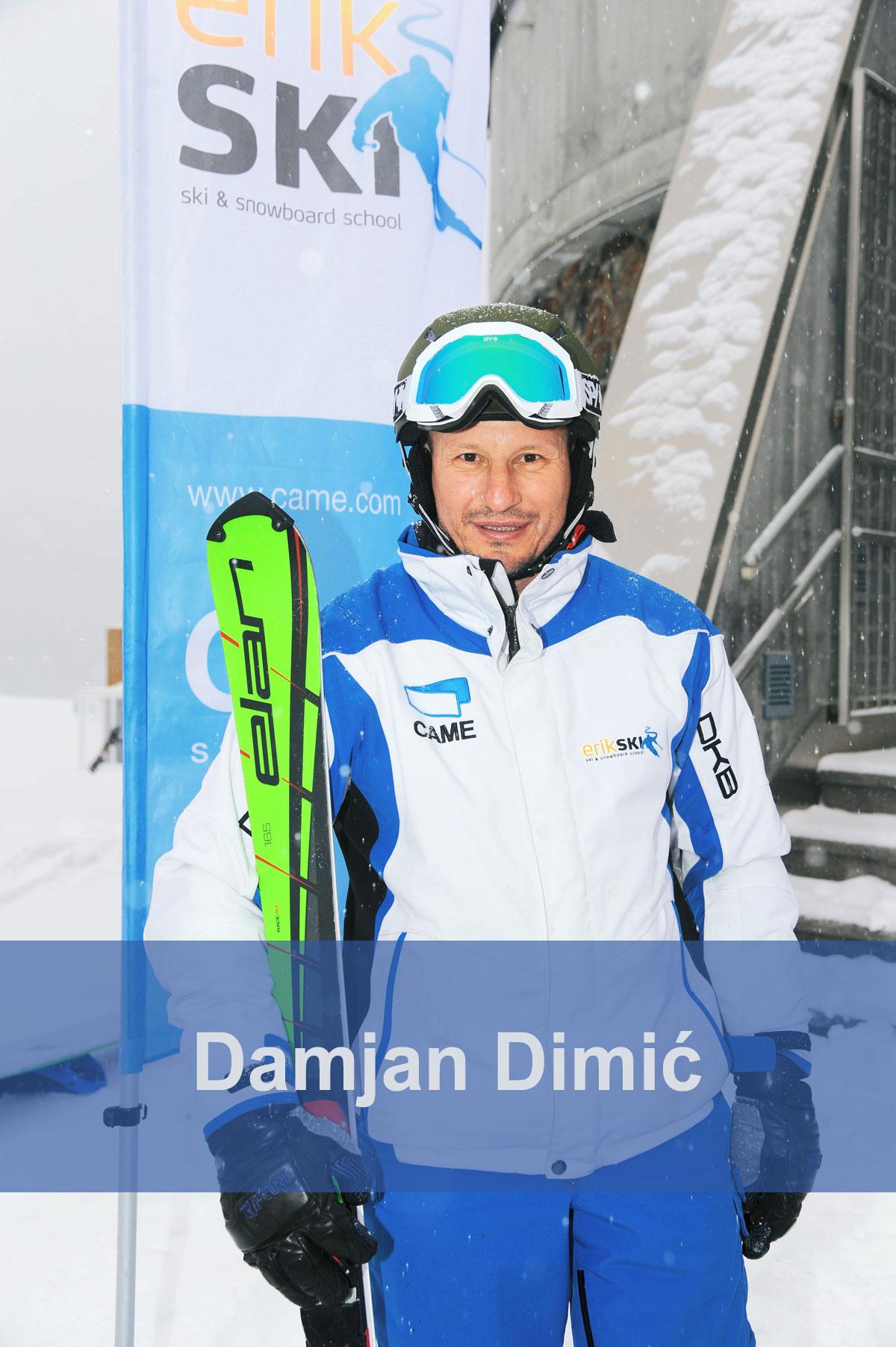Damjan Dimić