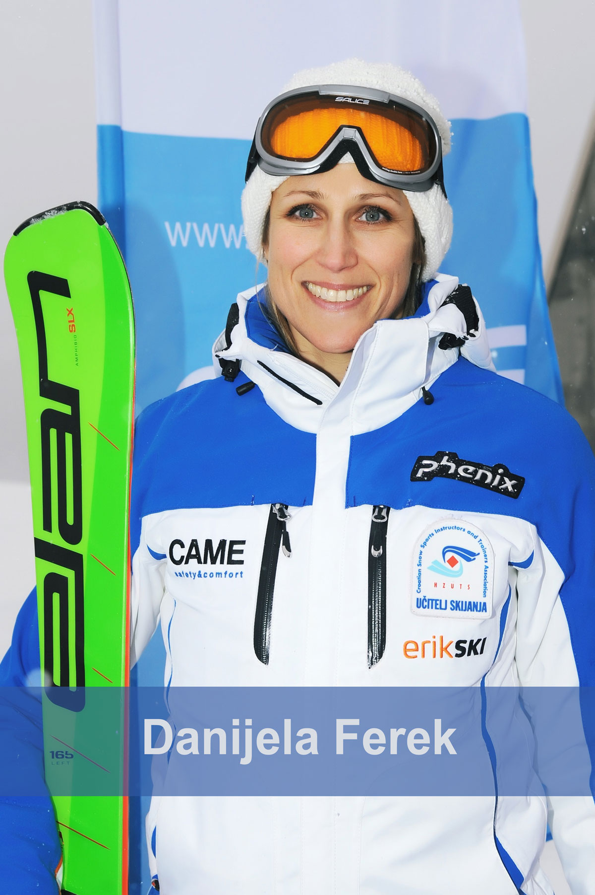 Danijela Ferek