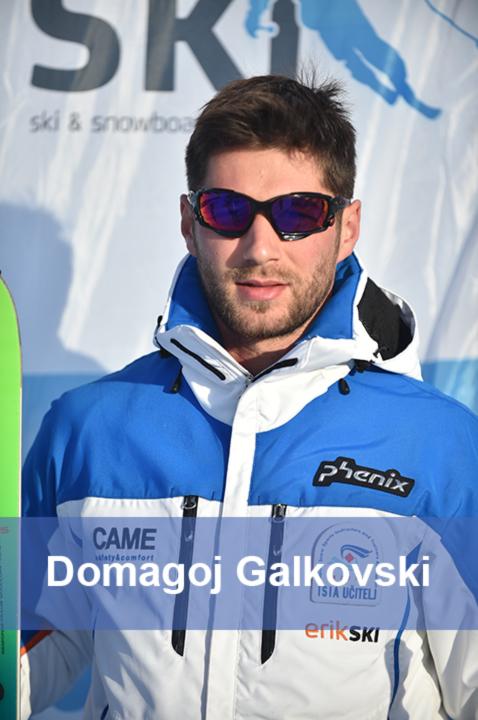 Domagoj Galkovski