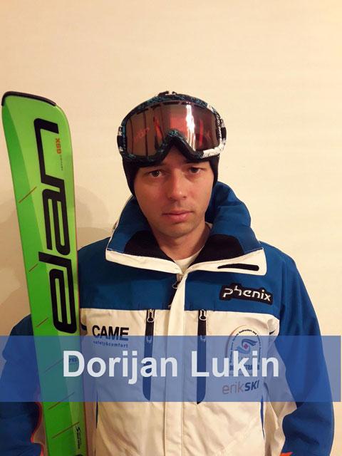Dorijan Lukin