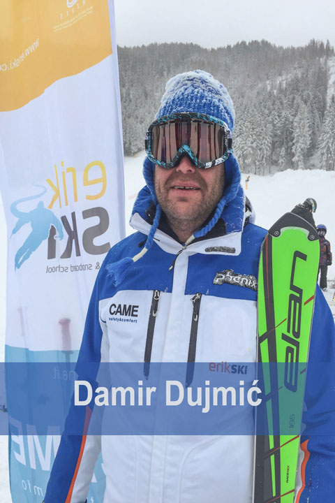 Damir Dujmić