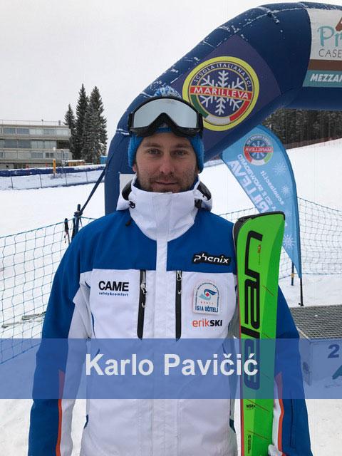 Karlo Pavičić