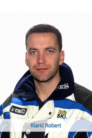 Robert Klarić