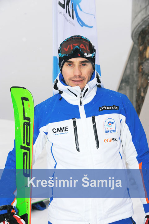 Krešimir Šamija