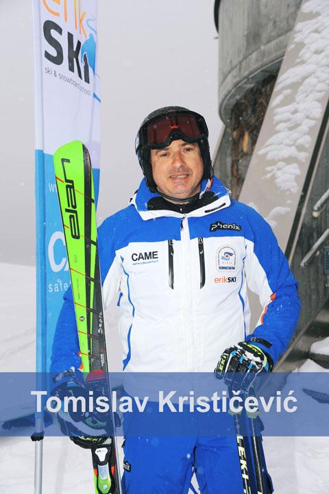 Tomislav Krističević