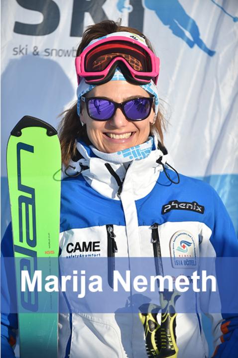 Marija Nemeth