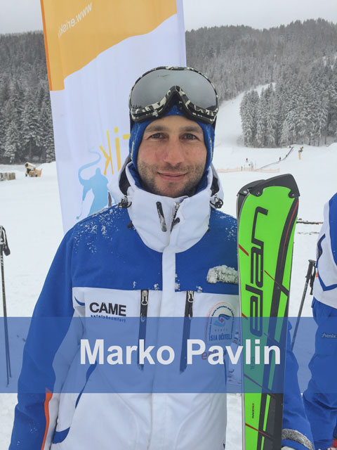 Marko Pavlin