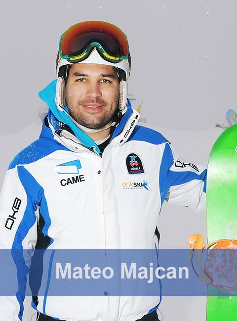 Mateo Majcan