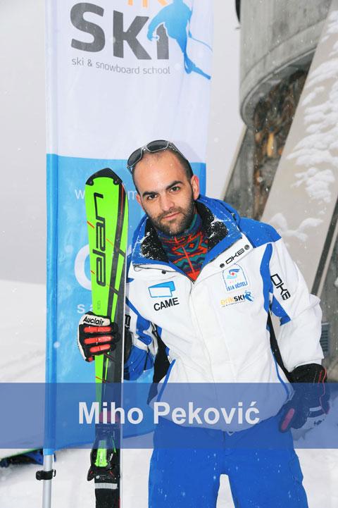 Miho Peković