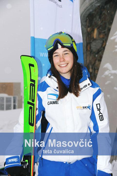 Nika Masovčić