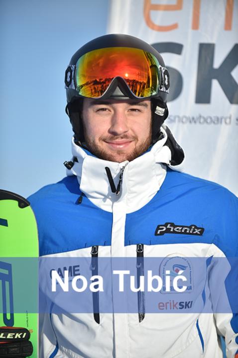 Noa Tubić