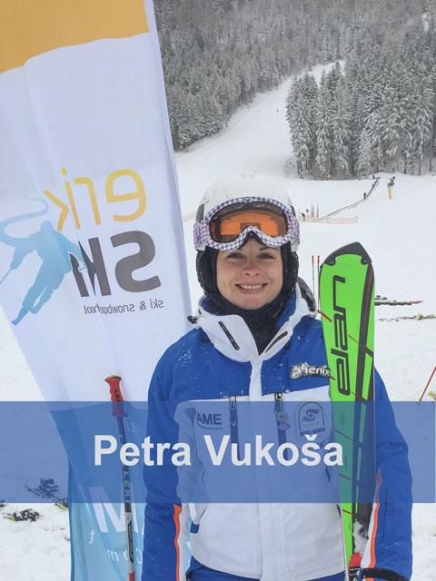 Petra Vukoša