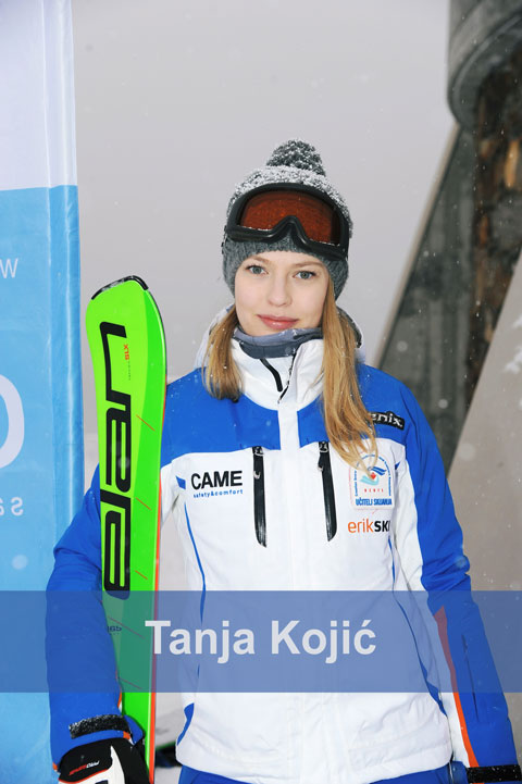 Tanja Kojić