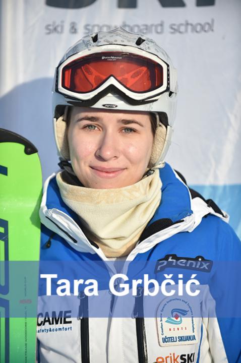 Tara Grbčić